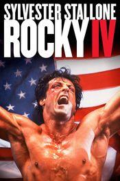 Poster Rocky IV