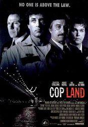 Poster Cop Land