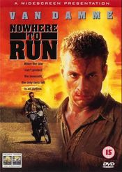 Poster Nowhere to Run