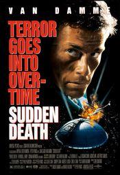 Poster Sudden Death
