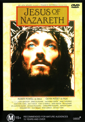 jesus of nazareth essay Free essay: the leadership of jesus the question of whether leaders are born or can be taught is one that is common in leadership discussions my personal.