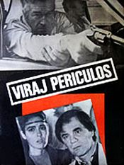 Poster Viraj periculos