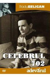 Poster Celebrul 702