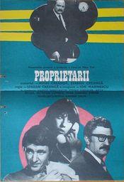 Poster Proprietarii