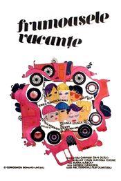 Poster Bolondos vakáció