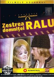Poster Zestrea domniței Ralu