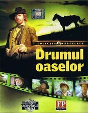 Poster Drumul oaselor