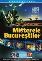 Misterele Bucureștilor