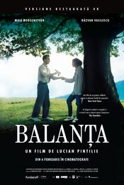 Poster Balanța