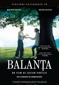 Poster BALANTA