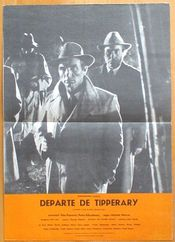 Poster Departe de Tipperary