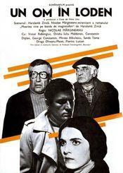 Poster Un om în Loden