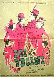 Poster Doi vecini