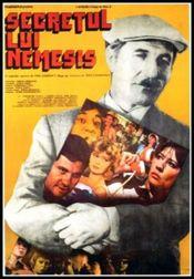 Poster Secretul lui Nemesis