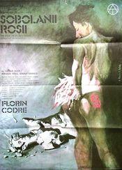 Poster Șobolanii roșii