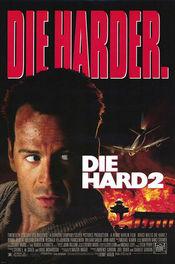 Poster Die Hard 2