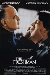 Poster The Freshman