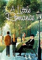 Mica romanţă