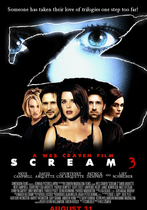 Scream 3 - Crimă în 3 timpi