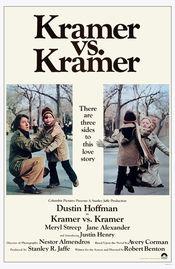 Poster Kramer Vs. Kramer