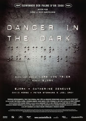 Poster Dancer In The Dark