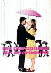 Poster Les parapluies de Cherbourg