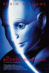 Poster Bicentennial Man