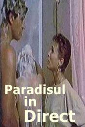 Poster Paradisul în direct