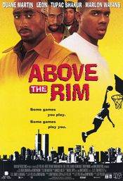 Poster Above the Rim