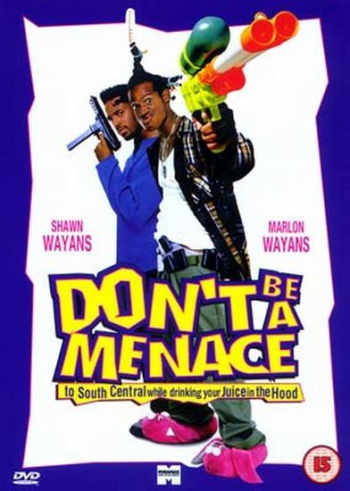Don T Drink Your Juice While In South Central Soundtrack