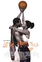 Poster Love & Basketball