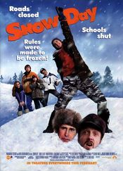 Poster Snow Day