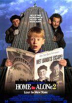 Singur acasă 2 - Pierdut în New York