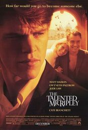 Poster The Talented Mr. Ripley