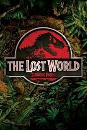 Poster The Lost World: Jurassic Park