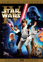 Războiul stelelor - Episodul IV: O nouă speranță