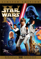 Poster Star Wars: Episode IV - A New Hope
