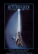 Războiul stelelor - Episodul VI: Întoarcerea lui Jedi