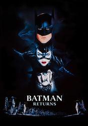 Poster Batman Returns