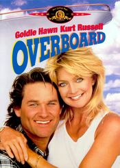 Poster Overboard