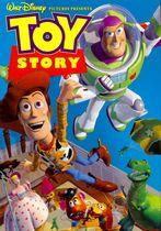 Povestea jucăriilor