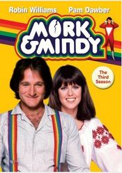 Poster Mork and Mindy