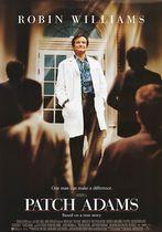 Patch Adams, un doctor trăsnit
