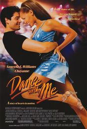 Poster Dance With Me