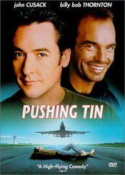 Poster Pushing Tin