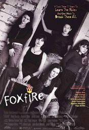 Poster Foxfire