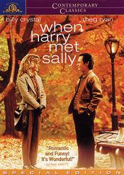 Poster When Harry Met Sally