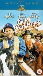 Poster City Slickers