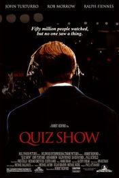 Poster Quiz Show