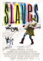 Sclavii New York-ului